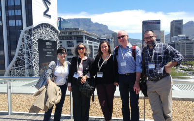 Successful SALSA symposium at Global Food Security Conference in Cape Town