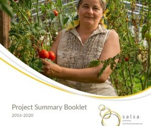 The SALSA Project Summary Booklet